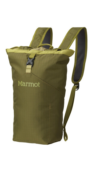 Marmot Urban Hauler Small Moss/Green Shadow